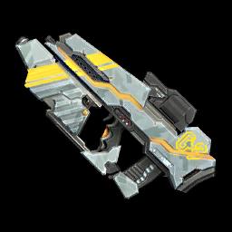 The Arkive Weapon Alba Beam