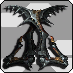 The Arkive Weapon Gwanahdagger